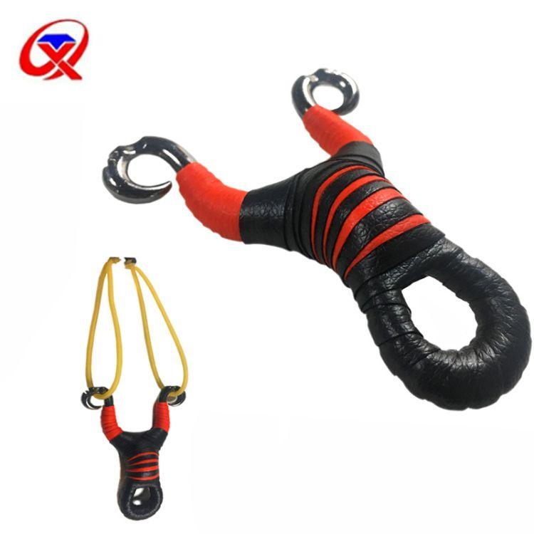 合金藏羚羊传统弹弓 冷弯反曲精准弹弓 器户外竞技弹弓