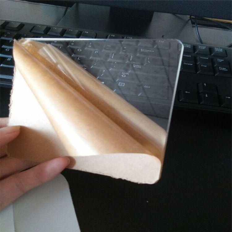 有机玻璃板_亚克力板材 有机玻璃板厂家 透明PMMA板材