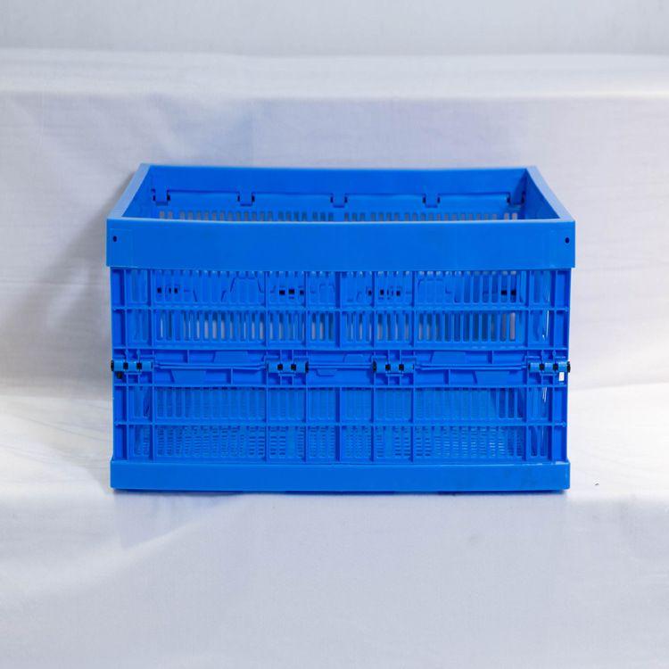 后起模具 折叠箱模具 托盘模具垃圾桶模具  周转箱模具后起制造