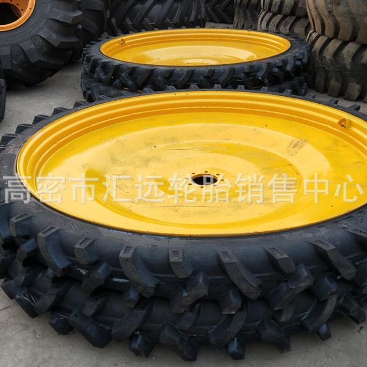 中耕采棉机植保机轮胎23095-74大型拖拉机喷药机23395-74.5