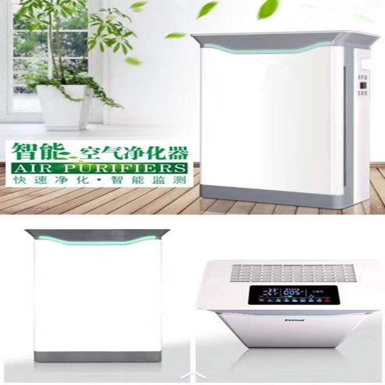 家室内用空气净化器 pm2.5智能空气净化器 负离子空气净化器厂家