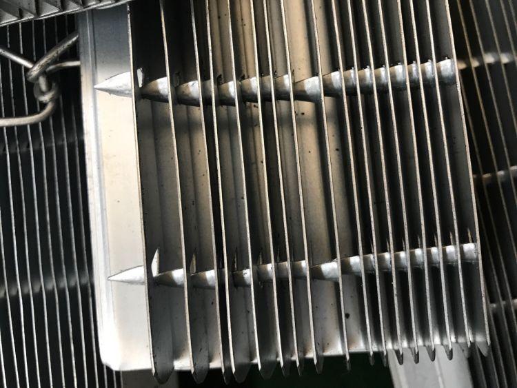 钢带机模具 双条钢带80mm钢带机模具一出双钢带围框模具立条模具