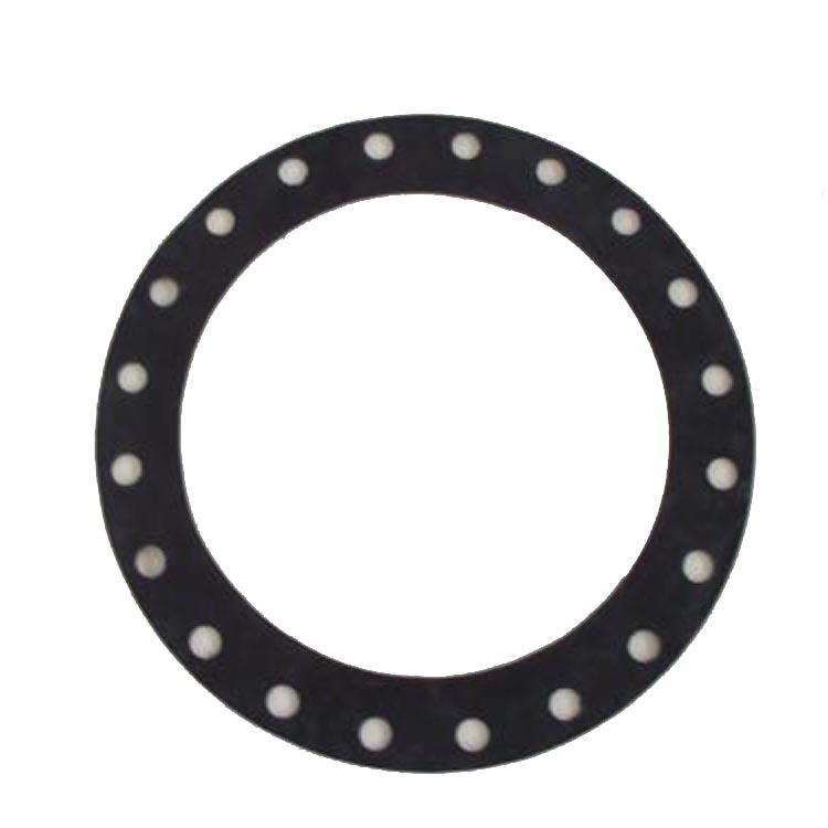 来图来样 专业订制 质量保证 量大从优 黑色橡胶垫片