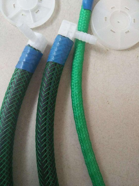 可维护注浆管 8*24mm重复性注浆管 可多次使用注浆管 包邮
