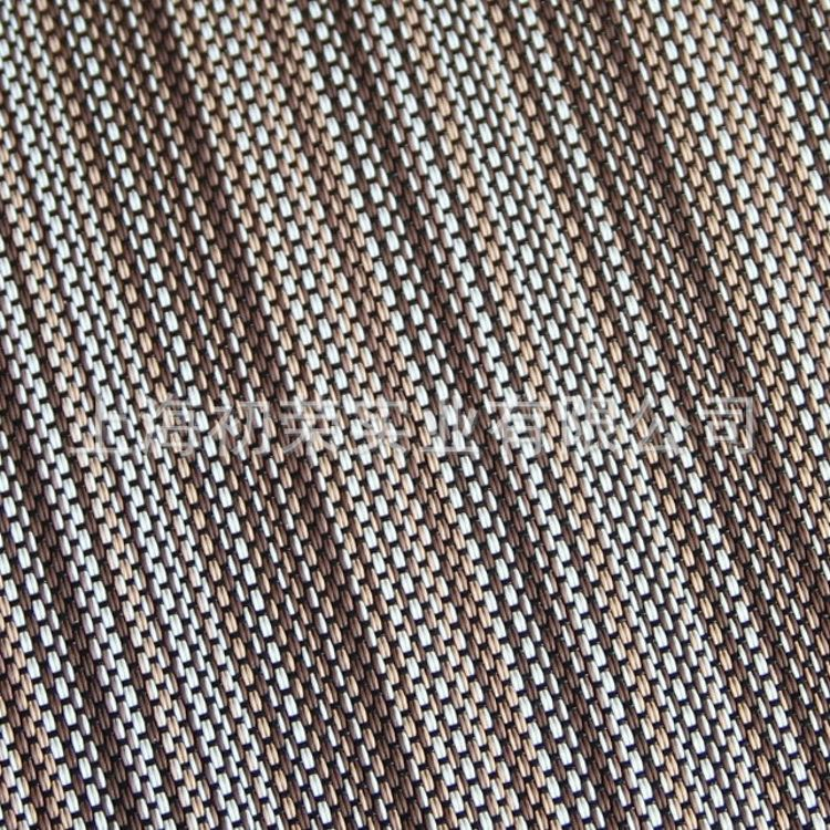 初荣PVC地毯地垫 立体编织纹 抗菌环保阻燃 餐厅KTV装修专用地毯