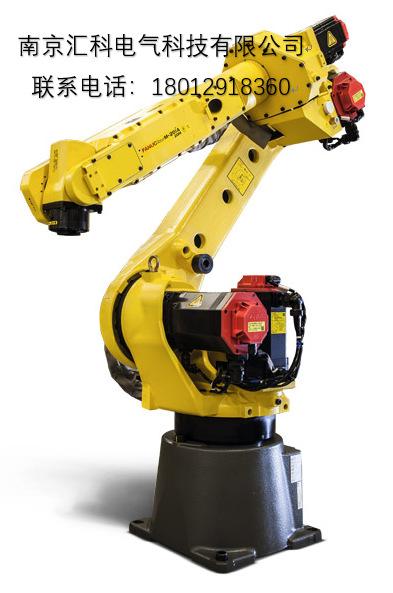 工业机器人系统集成及应用(视觉系统、焊接、码垛、机床上下料)