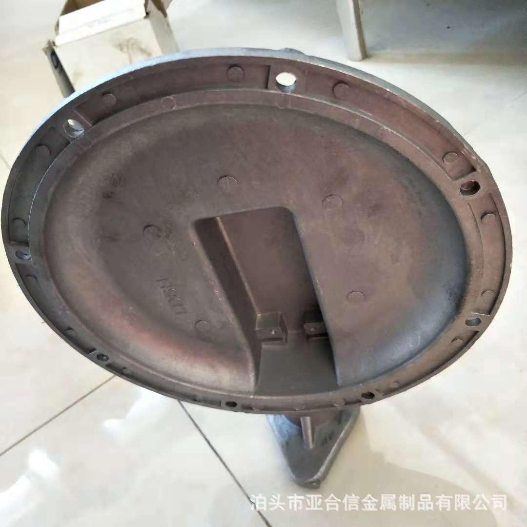 厂家供应各种铝合金铸件 压铸铝件 机械配件