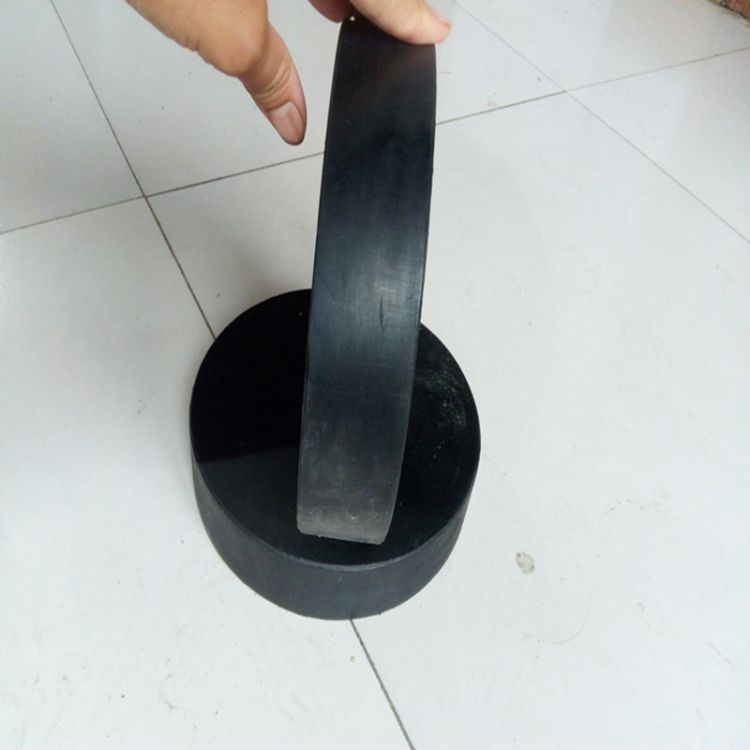 橡胶支座_橡胶支座_按图纸加工_型号齐全