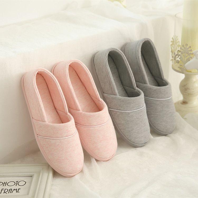 月子鞋春夏秋季包跟软底产妇鞋春季孕妇产后鞋厚底防水防滑小单鞋