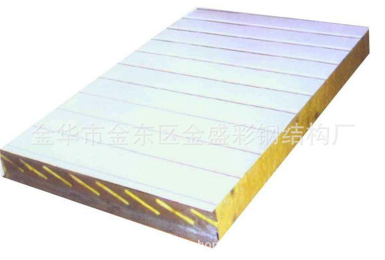 厂家生产不锈钢保温夹芯板 净化防火夹芯板  价格实惠