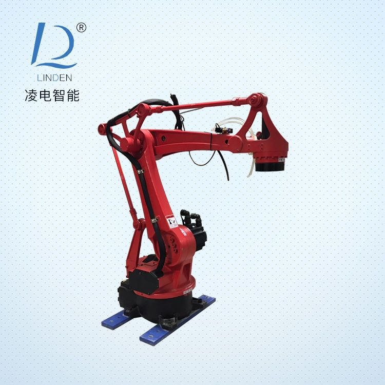工业机器手臂 自动化机器 机器人机械手