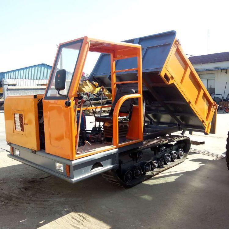 厂家热销履带运输车 轮式运输车中小型运输车价格优惠