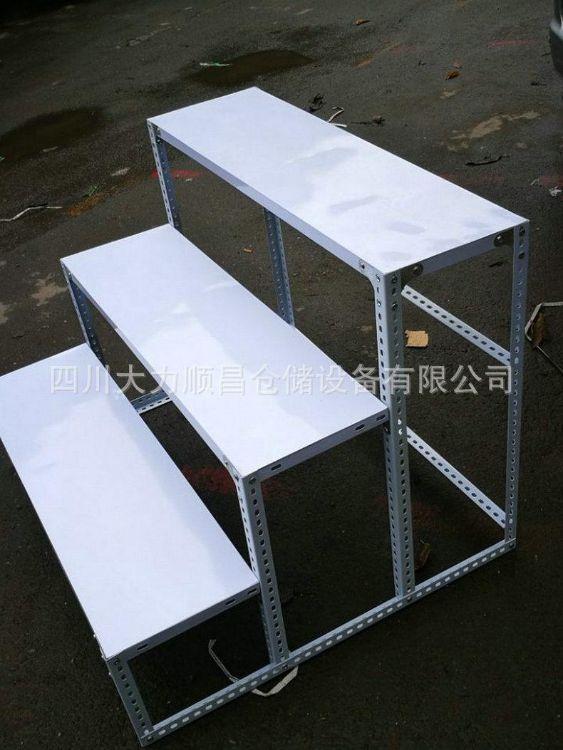 热销供应钢制置物架 多层置物架 三层置物架 量大从优