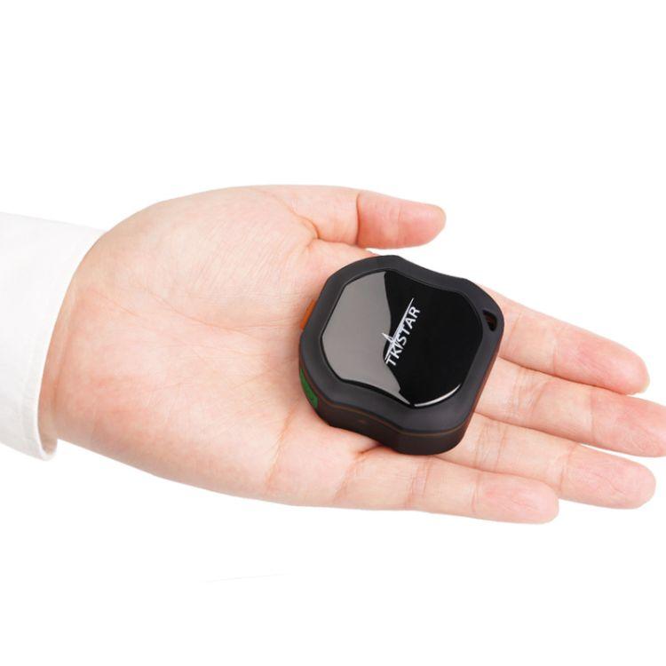 GPS个人定位器老人小孩儿童微型迷你跟踪器追踪防丢器批发LK109