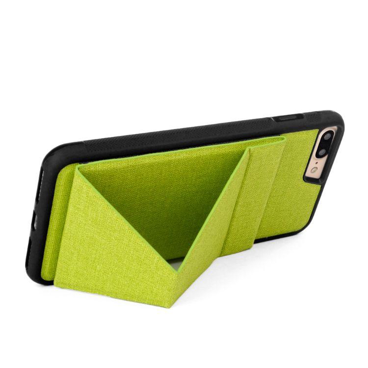苹果手机壳新款 手机皮套 多功能壳支撑手机壳 适用iphone8plus