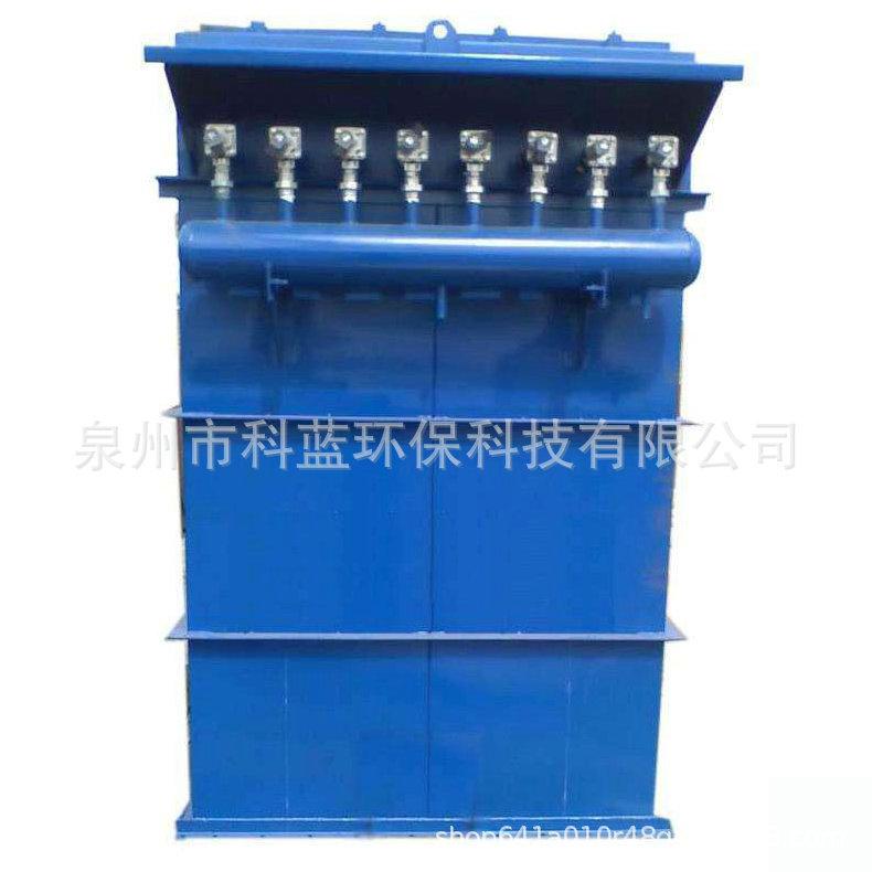 长期供应 单机型布袋除尘器  布袋除尘器加工 布袋除尘器批发