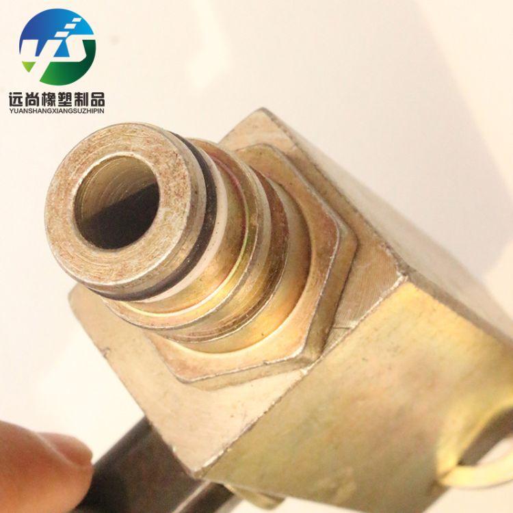 供应矿用液压接头球型截止阀  球阀 厂家直销量大从优