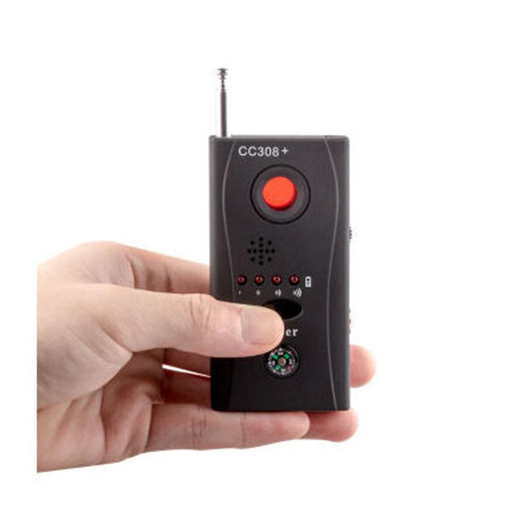 信号探测仪器 防无线GPS反窃听防手机针孔偷拍监控设备防监听窃