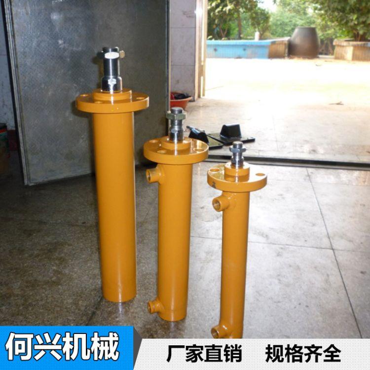 厂家加工定做液压油缸  伸缩油缸 活塞式液压缸 便携式油缸