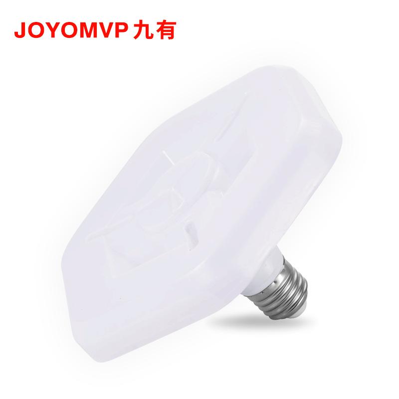 led雪花灯批发 led灯泡灯泡室内照明节能灯led吸顶灯室内照明灯具