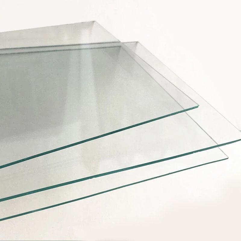 厂家直销普通窗户玻璃建筑玻璃原片白玻璃原片