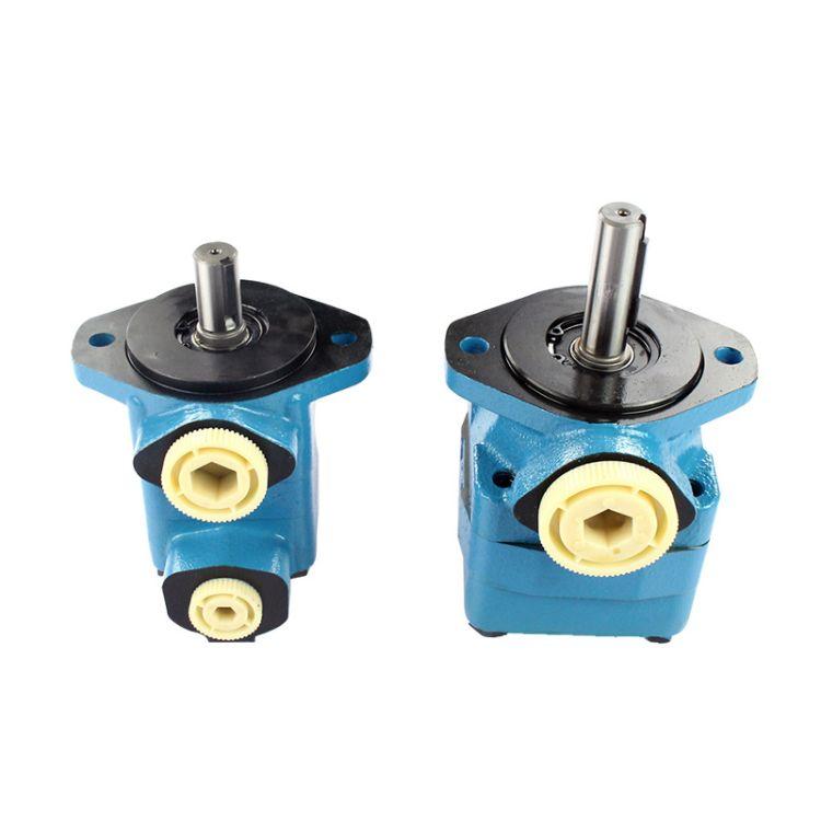 Vickers叶片泵 V10 V20泵高压泵厂家直销量大优惠保质一年