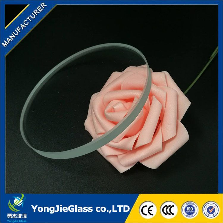 厂家定做各种规格钢化玻璃圆片 方片 耐热玻璃片 防爆玻璃视镜