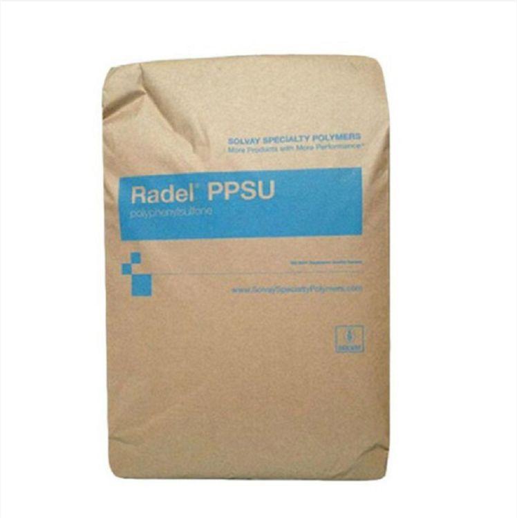 东莞代理长期供应 原装进口低烟无毒塑料 食品级PPSU美国苏威R-7558