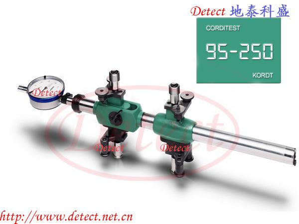 KORDT内螺纹中径检测仪 凹槽测量仪 内螺纹指示量规 德国kordt