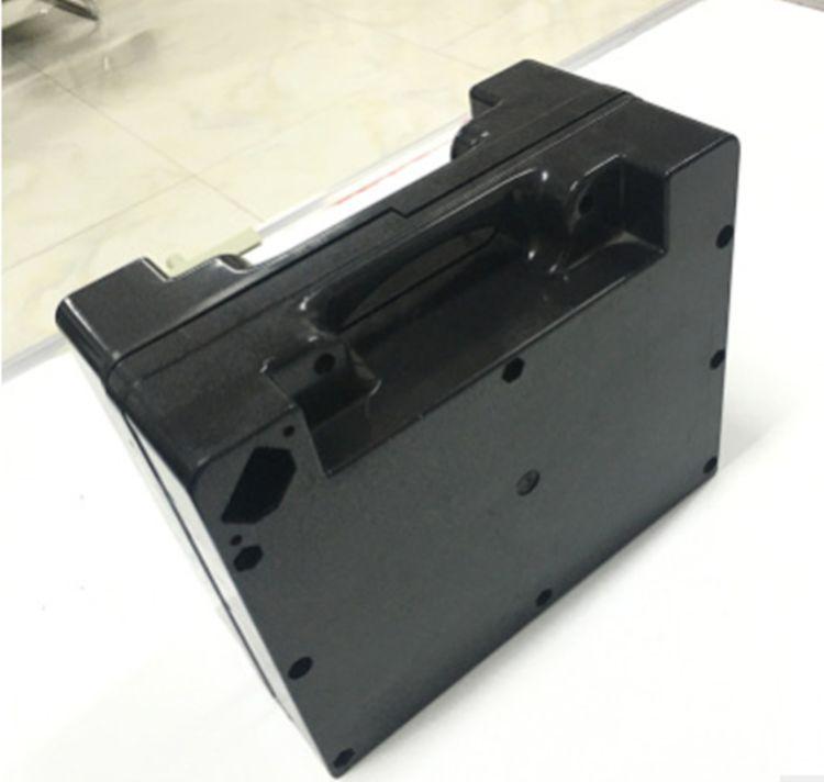 电动轮椅车电池电瓶轮椅配件24V12AH电瓶盒锂电池