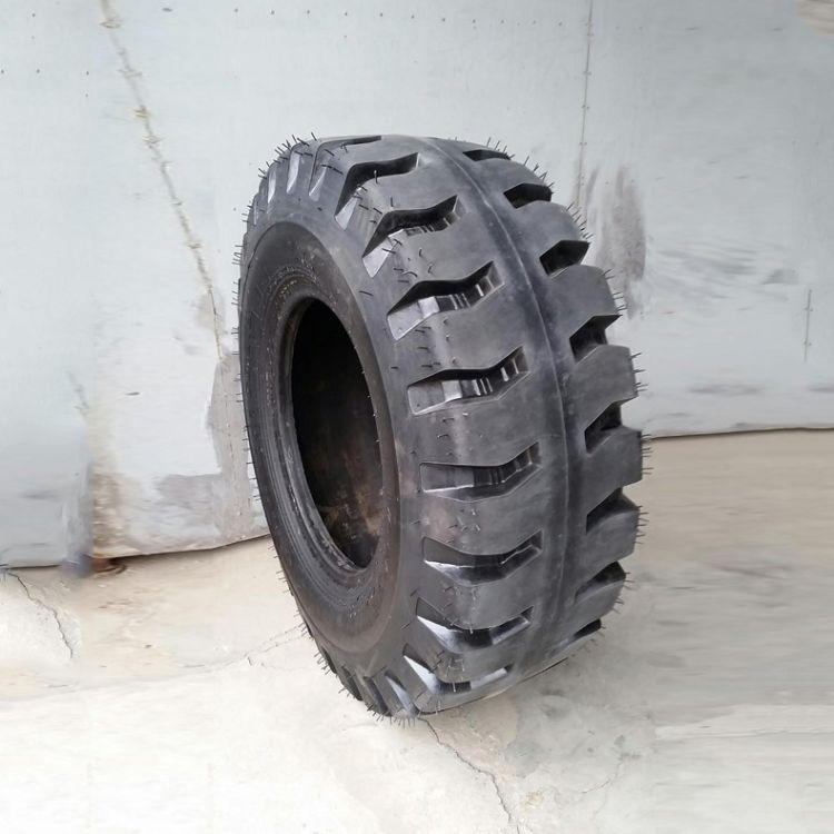 现货正品耐冲击二手装载机轮胎代理