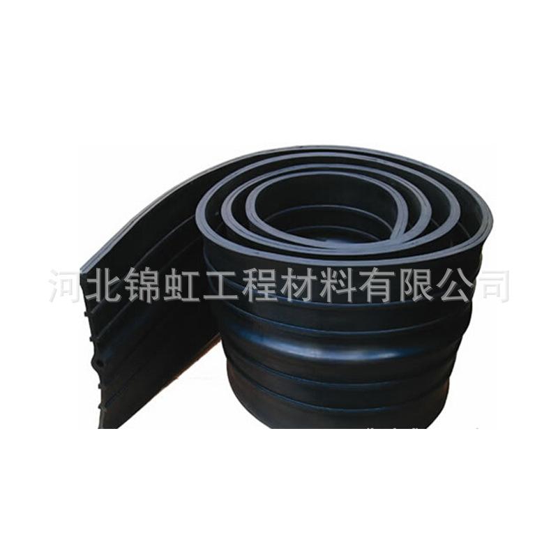 中埋式橡胶止水带物理机械性能 651型橡胶止水带生产厂家