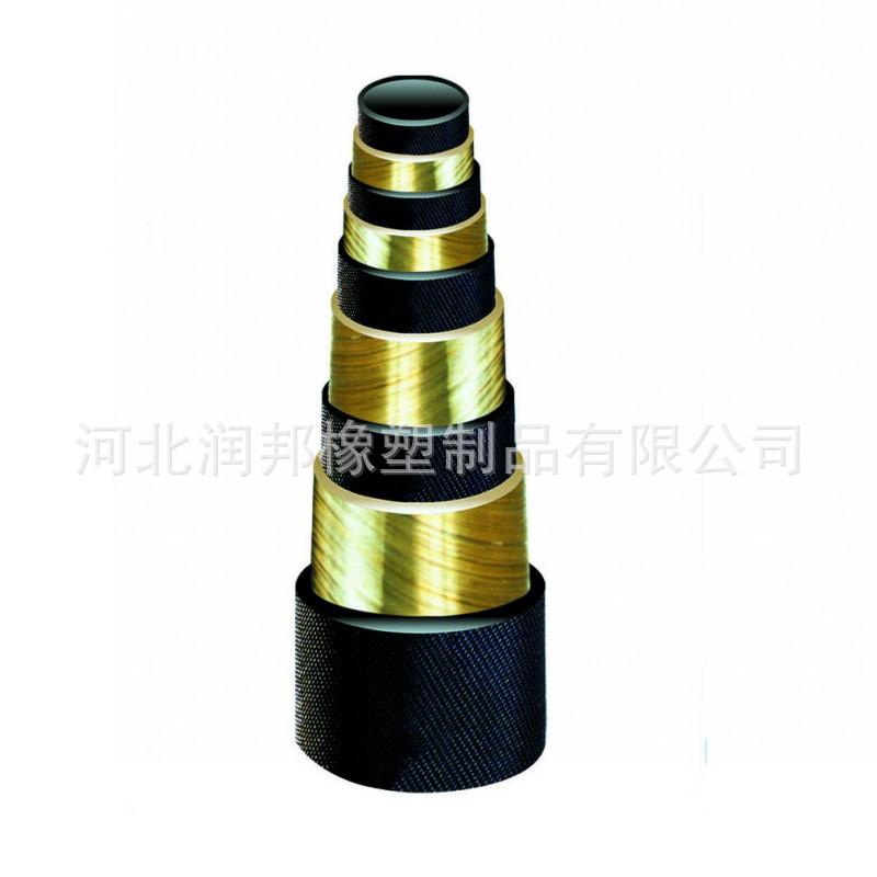 厂家直销 高压液压软管 高温高压软管 工程机械胶管总成 现货