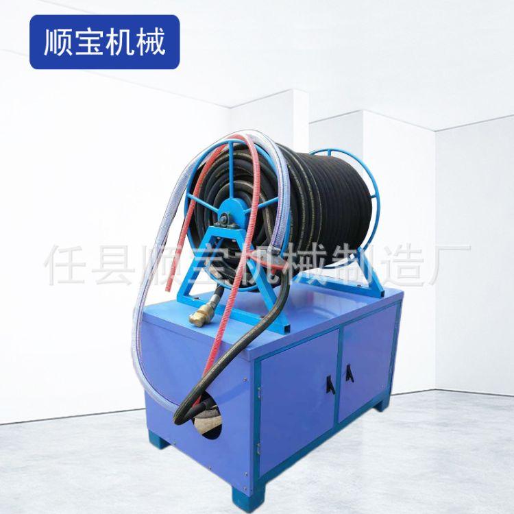建筑工地塔机喷淋专用设备 高压降尘塔吊喷淋机 塔吊降尘雾化系统