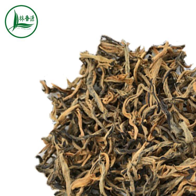 厂家直销 红剑针欧盟标准  红茶散装批发 出口专用