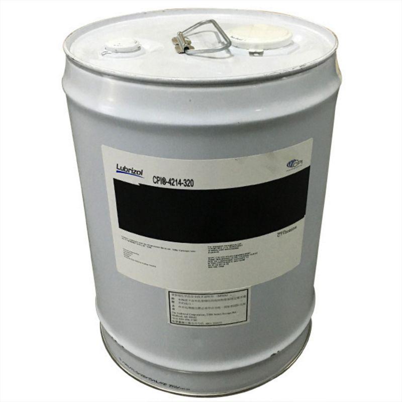 CPI冷冻油 CPI-4214-320冷冻油 压缩机润滑油18.9L批发