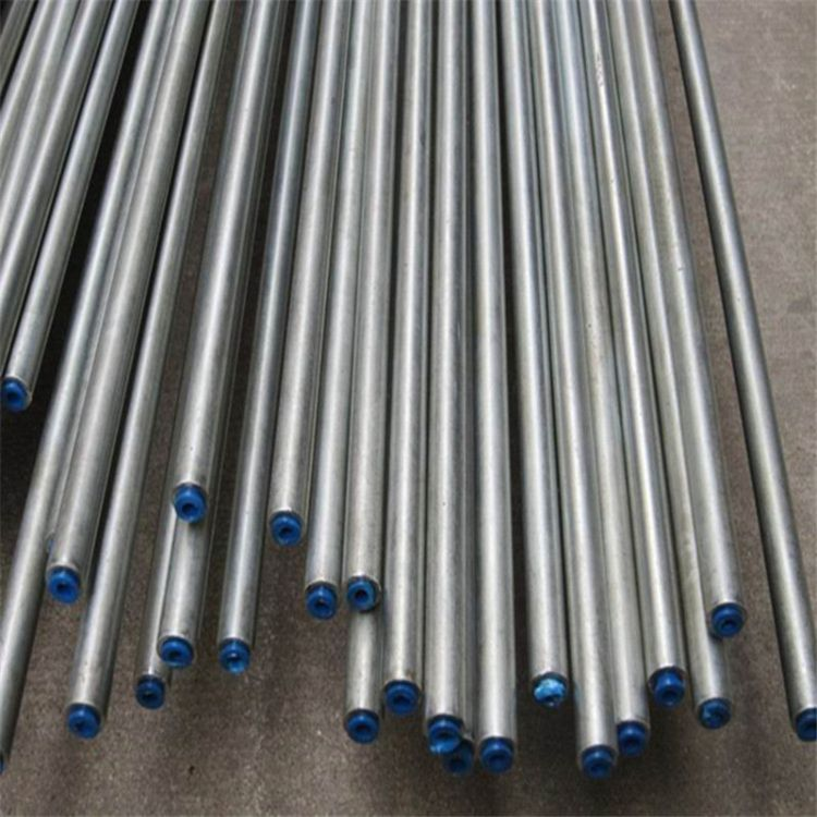 厂家直销45号精密钢管精度±0.05精密钢管