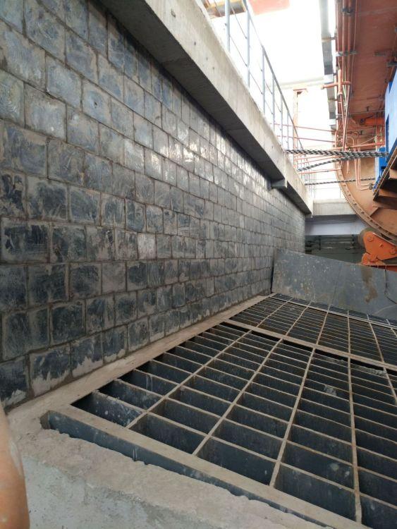 压延微晶板 铸石板 高强耐磨料 微晶铸石板 铸石板高强耐磨料