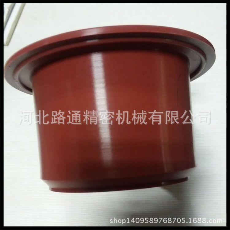 橡胶硅胶定制品加工 硅胶防水圈 橡胶硅胶套 硅胶塞生产加工