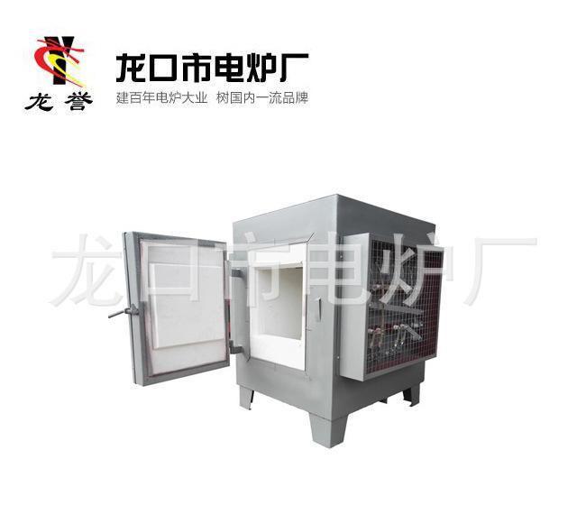 全纤维实验电炉 定制全纤维台车式电炉 龙口全纤维箱式电阻炉厂家