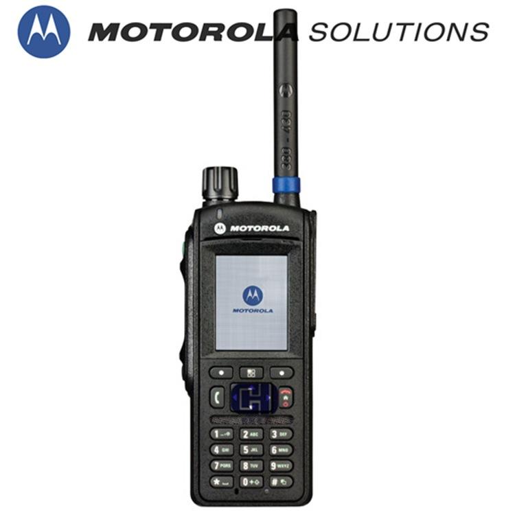 MOTOTRBO MTP6550 TETRA手持无线对讲机 无线对讲系统 上海锐河