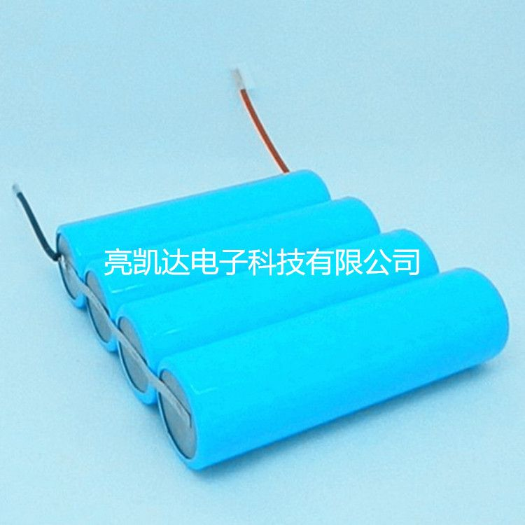 厂家批发18650电池组 充电电池组 8000mah大容量电池组 不 带保护