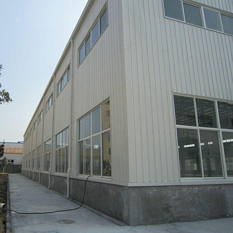 钢结构车间 上海钢结构车间 多少钱一平米 上海钢结构车间仓库