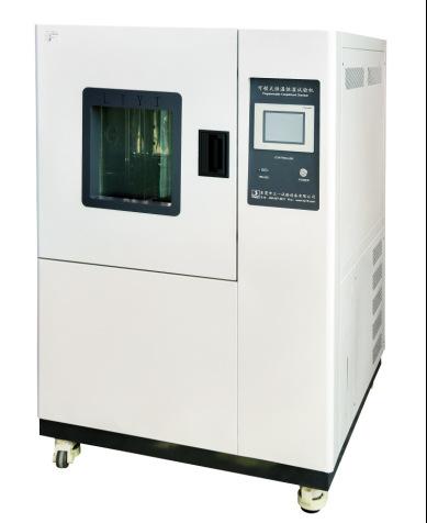 80L可程式恒温恒湿试验箱 高低温试验箱 东莞厂家低价直销