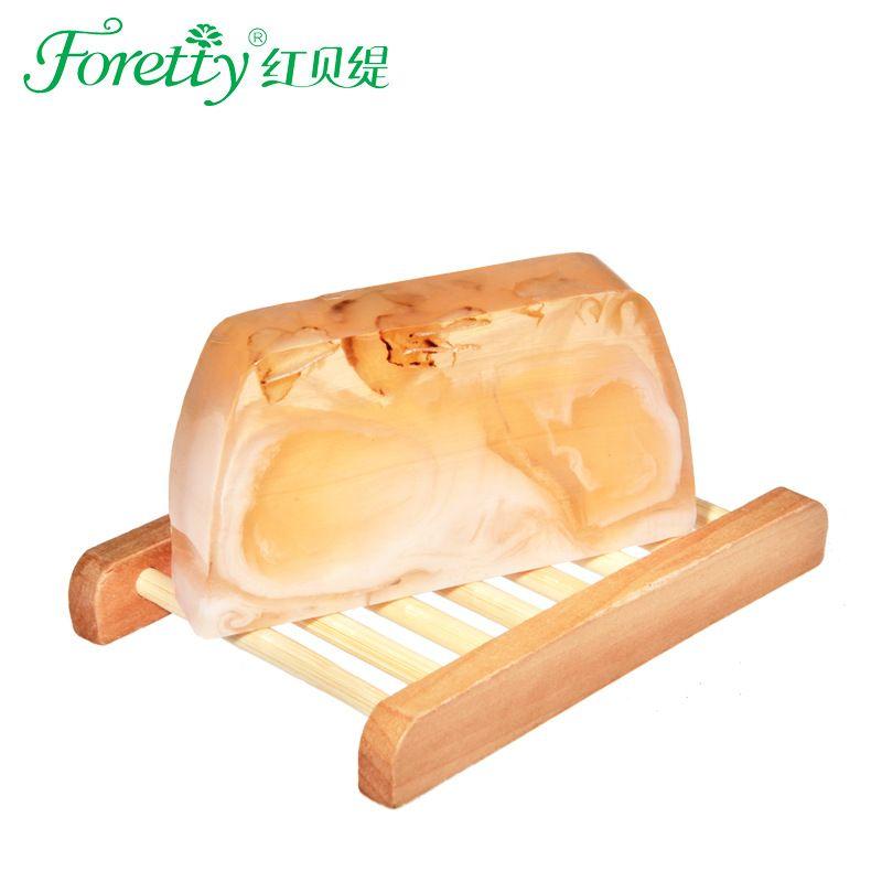 红贝缇天然养生精油皂 洁面皂 植物手工香皂厂家直供