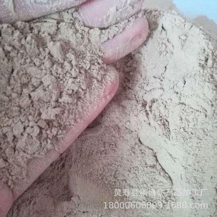 厂家直销高温耐火材料铝矾土粉  铝矾土熟料 煅烧三氧化二铝粉
