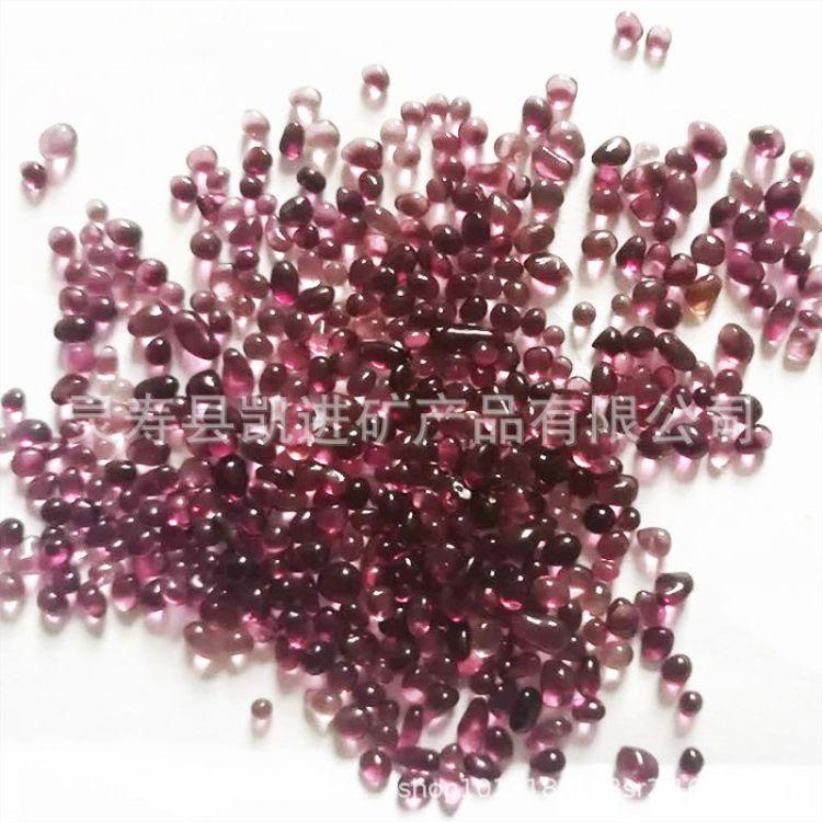 玻璃微珠幻彩气泡珠 厂家直销彩色玻璃珠鱼缸装饰用玻璃珠