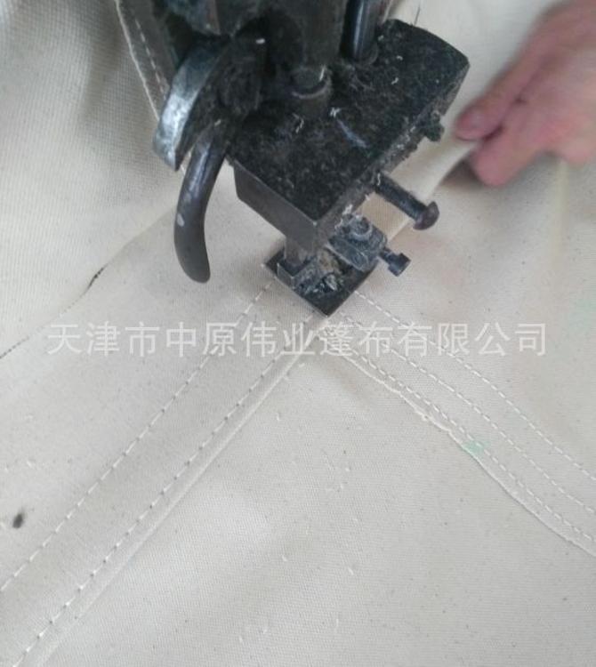 白苫布,防水篷布、纯棉帆布、帆布制品、厂家直销防雨篷布。
