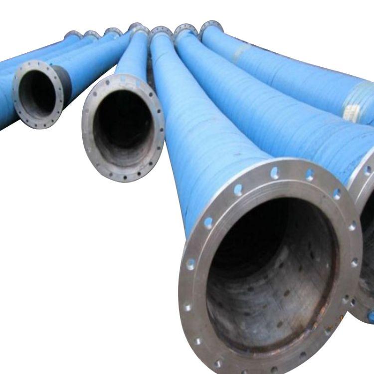 厂价直销大口径夹布胶管大口径钢丝骨架胶管服务周到