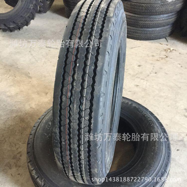 轻卡轮胎钢丝胎6.50r16 7.00r16钢丝胎